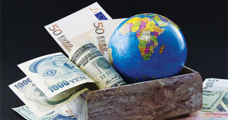شکست های بانکی، بزرگ ترین مشکل اقتصادی جهان در سال ۲۰۱۹