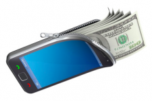 استفاده از موبایل بانک تنها با سیم کارت صاحب حساب