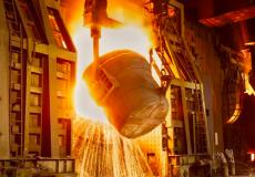 ایران دهمین فولادساز جهان / رشد در صنعت فولاد سازی