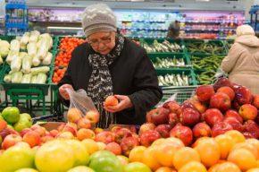 موانع صادرات محصولات کشاورزی به روسیه