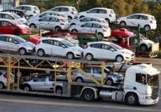 سناریو تاسیس یک شرکت شبه دولتی برای واردات خودرو