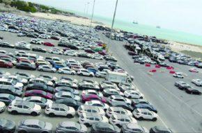 از هفته آینده، ترخیص ۱۳ هزار خودروی دپو شده