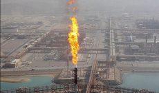 امسال تولید گاز در پارس جنوبی به ۴۹۶ میلیون متر مکعب در روز رسید