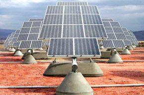 ساخت تجهیزات مانیتورینگ نیروگاه های خورشیدی/۲۰۰ میلیون دلار صرفه جویی ارزی