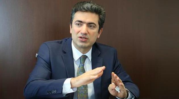 نایب رئیس اتاق بازرگانی ایران استعفا کرد