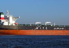 محموله یک میلیون بشکهای نفت ایران اوایل هفته به کره جنوبی رسید